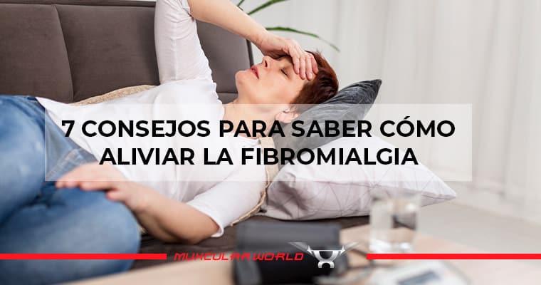 como-aliviar-la-fibromialgia