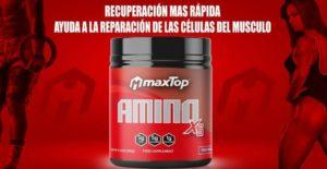 amino x5