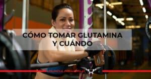 Maxtop Nutrition glutamina