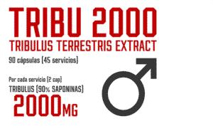 dmi tribulus 2000