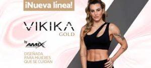 Vikika Gold hair booster